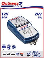 Зарядное устройство Optimate 7 12/24V TM260 (1-10А-12V, 5A-24V), фото 1