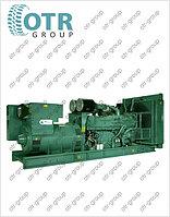 Запчасти для дизельного генератора Cummins C400D5