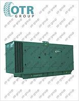 Запчасти для дизельного генератора Cummins C440D5