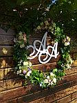 Стилистика свадьбы
