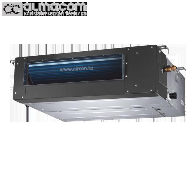 Канальный Almacom AМD-24HМ (среднего давления)