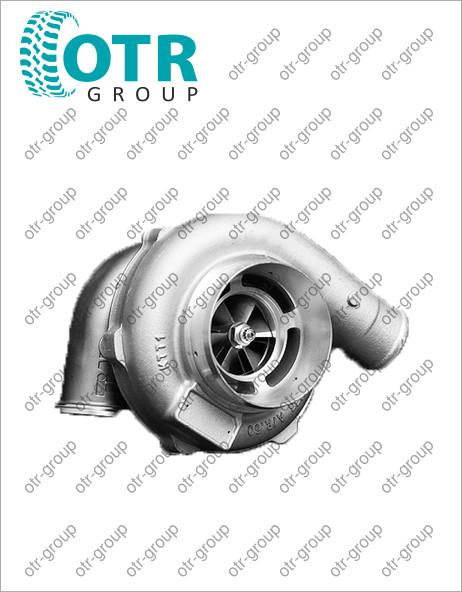 Турбина CAT 135-2650