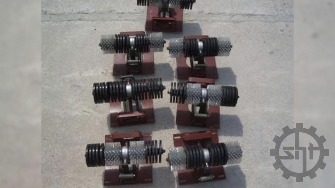 Очиститель БЦС-50 А1-БЦС-100.02.660