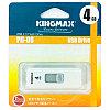 USB Flash Kingmax_ 4GB PD-06 White