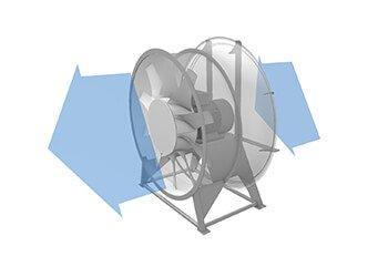 Монтаж оборудования LTG Air Engineering