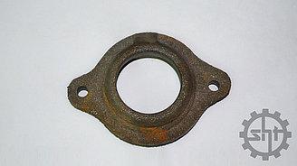 Крышка корпуса подшипника зернометателя ЗМ-60 90 Н 026.163 ЗПН 1007А