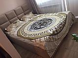 """Кровать """" Квадрик"""" двуспальная с подъемным механизмом, фото 7"""