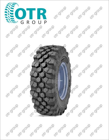 Шина 440/80R28 Michelin BIBLOAD H-S