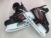 Коньки хоккейные Salsa Elegant, фото 1
