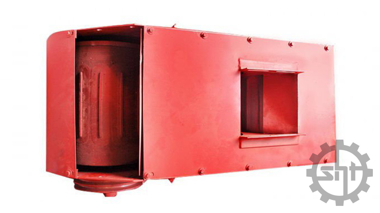 Триммер 3А 03.000А зернометателя ЗМ-60