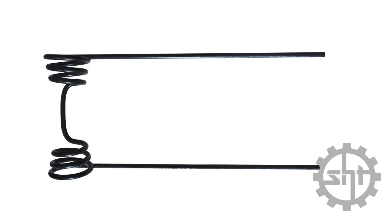 Зуб пружинный к бороне БЗГ Мечта, ЗПГ-24, Veles и др. 10 мм