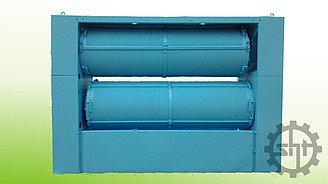 Триерный блок Петкус(Petkus) К-231 ячеистый