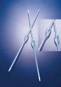 Пипетка Мора 1 мл, полипропилен, класс В (РР) (Azlon)