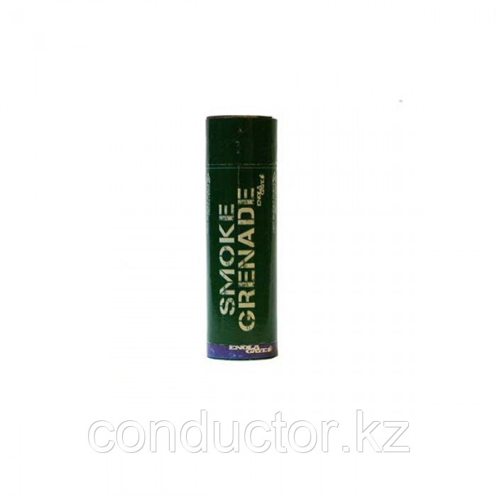 Цветной дым Smoke Grenade (чиркаш)