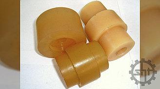 Ролики для цепных транспортеров из полимерных материалов
