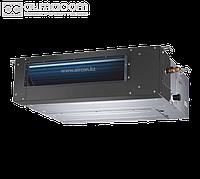 Канальный Almacom AMD-60HМ (среднего давления)