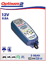 Зарядное устройство ™OptiMate 2 TM420 (1x0,8A, 12V)