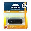 USB Flash Kingmax_ 4GB PD-06 Black