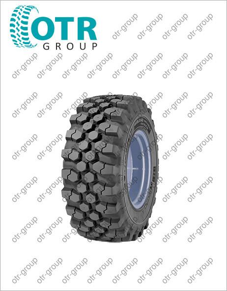 Шина 440/80R24 (16.9R24) Michelin IND BIBLOAD