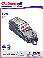 Зарядное устройство ™OptiMate 5 4А Start-Stop TM220 (1x4A, 12V), фото 1