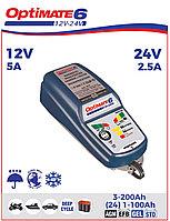 Зарядное устройство ™OptiMate 6  12/24V TM194 (1x5/2.5A, 12/24V), фото 1