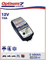 Зарядное устройство ™OptiMate 7 Select TM250 (1x10А, 12V), фото 1