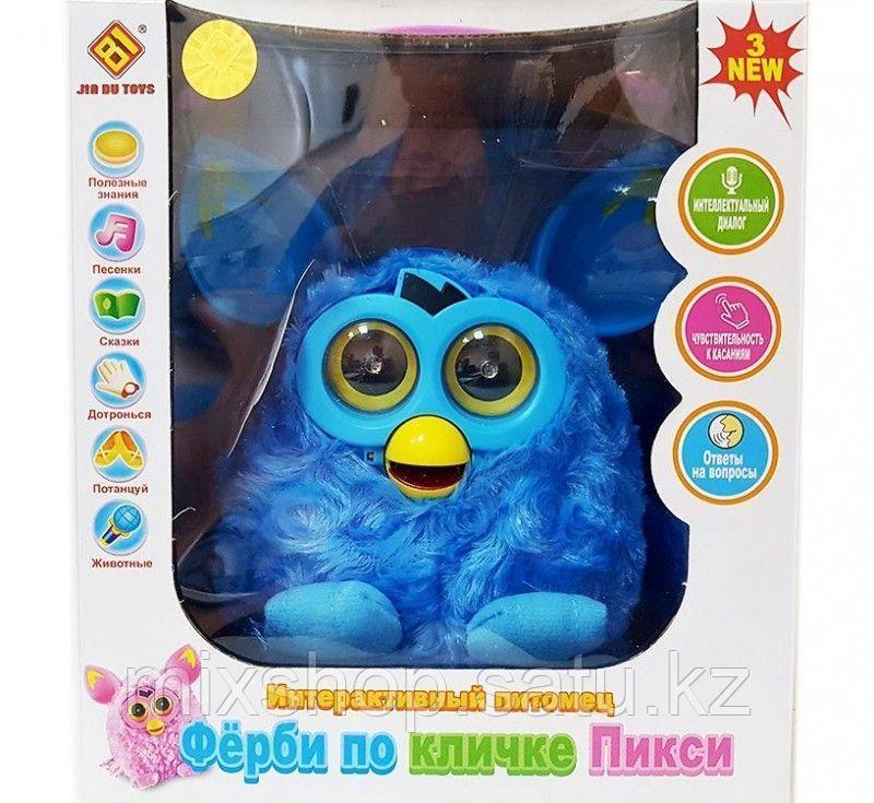 Интерактивная игрушка Фёрби по кличке Пикси JD-4888