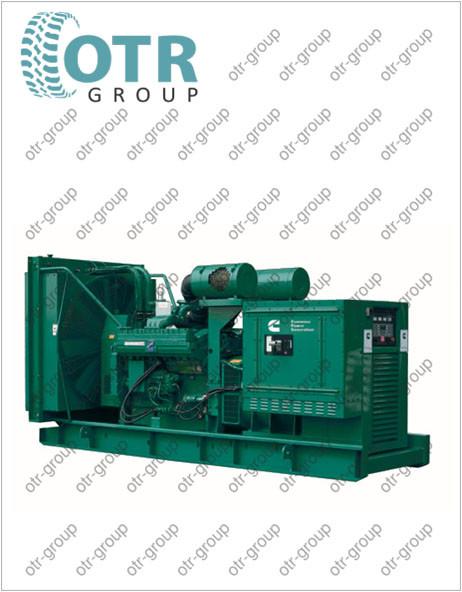 Запчасти для дизельного генератора Cummins C1400D5E
