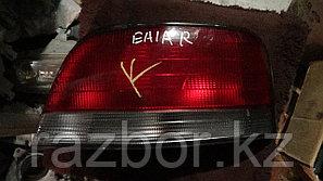 Фонарь задний правый Mitsubishi Galant (EA1A)
