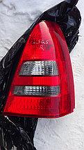 Фонарь задний правый Subaru Forester (SG5)