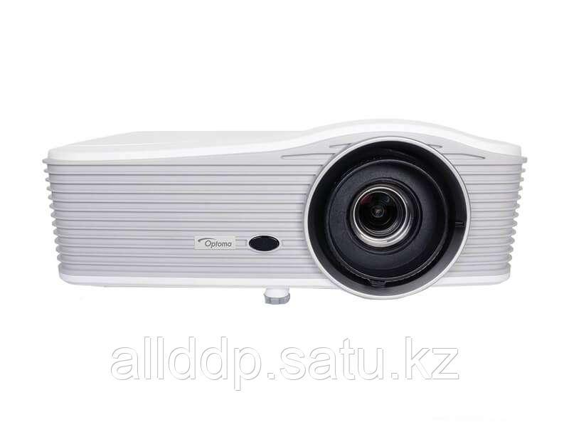Проектор Optoma WU515T