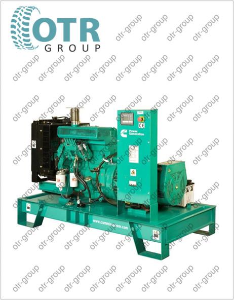 Запчасти для дизельного генератора Cummins C3000 D5