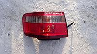 Фонарь задний левый Toyota Camry Gracia (SXV20)