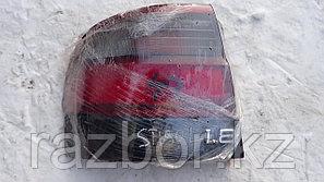Фонарь задний левый Toyota Corona