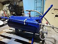 Пеногенератор производящий пену для изготовления пенобетона, фото 1