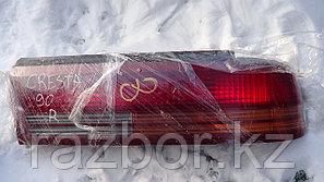 Фонарь задний правый Toyota Cresta (90) (рестайлинг)