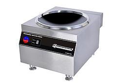Плита индукционная (ВОК) 8000 W, 380 вольт