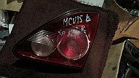 Фонарь в крышку багажника правый Toyota Harrier