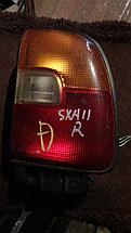 Фонарь задний правый Toyota RAV4 (SXA11)