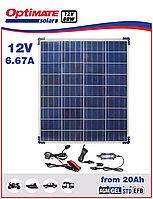 Солнечное зарядное устройство Optimate SOLAR 80W TM523-8KIT1, фото 1