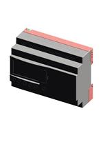 Zelio Logic компактное интеллектуальные реле 20 входов/выходов 24В AC