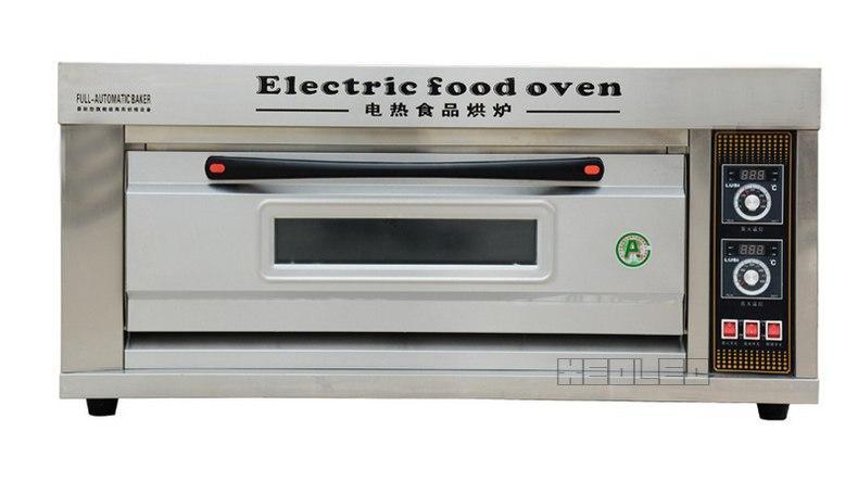 Шкаф пекарский электрический 1 уровневый