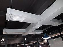 Монтаж вентиляции и вытяжных систем вентиляции