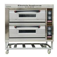 Пекарский шкаф промышленный 2х секционный электрический, фото 1