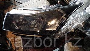 Фара передняя левая Chevrolet Cruze
