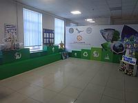 Оформление мероприятий, конференций, аренда конструкций для баннера, фото 1