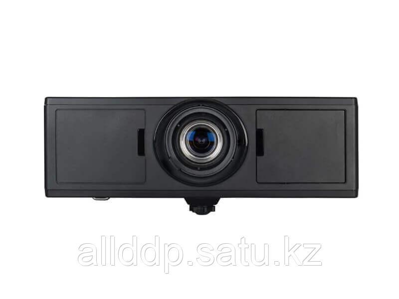 Проектор Optoma ZU510T черный