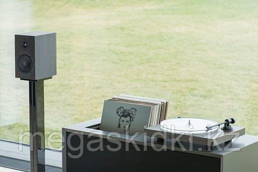 Виниловый проигрыватель со встроенным усилителем Pro-Ject Juke Box S2 орех