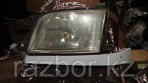 Фара передняя левая Subaru Forester (SF5) (рестайлинг)