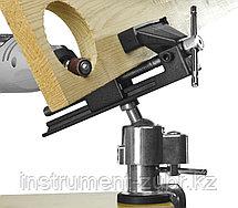 """Тиски ЗУБР """"МАСТЕР"""" шарнирно-поворотные, для точных работ, с зажимом для дрели, 75мм, фото 2"""